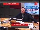 RadioRadio Un giorno Speciale - 05 febbraio 2014 - Prof. Alberto Bagnai