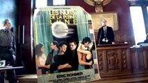 Vente d'affiches de cinéma aux enchères pour les rencontres de cinéma de Vincennes
