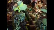 Polynésie - Tahiti et les Iles de la société - Documentaire