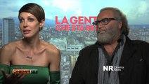 Intervista a Abatantuono e Rodriguez per La Gente che sta Bene