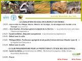 1ere journée mondiale des sols : Dominique Arrouays