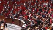 [ARCHIVE] Enseignement de l'égalite filles-garçons : réponse de Vincent Peillon à la députée Virgine Duby-Muller lors des questions au Gouvernement à l'Assemblée nationale, le 4 février 2014