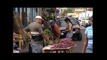 Transcaraïbes - Miami, Porto Rico, Saint-Dominigue, Saint-Martin, Nevis, Les Saintes - Documentaire