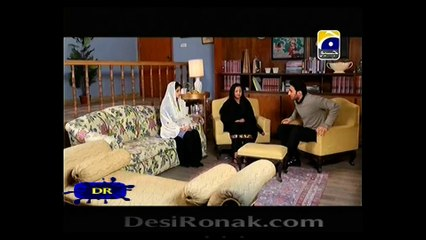 Aasmano Pe Likha - Episode 21 - February 5, 2014 - Part 3