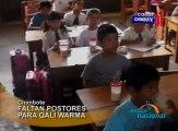 escolares de las zonas alejadas de las provincias de Casma se verán afectados por la falta de postores para la licitación de la canasta básica del Programa de Desayunos Escolares