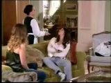 Três Irmãs 45 - Waldete diz a Alma que Greg gosta dela
