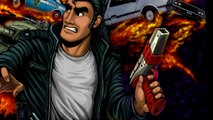 Retro City Rampage : DX - Attract Mode