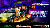 Retro City Rampage : DX - Hijacking Weapon Trucks