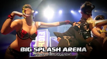 FFCP BIG SPLASH ARENA - Teaser