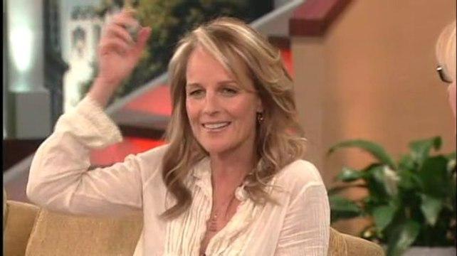 Helen Hunt - Bonnie Hunt (2009)