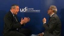 Les RV de l'UDI : François Rochebloine sur les Jeux Olympiques de Sotchi