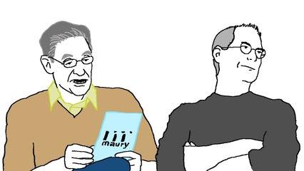 Steve Jobs Did It   The Narrow Show