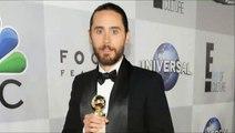 Jared Leto Addresses Heckler At Santa Barbara International Film Festival - AMC Movie News
