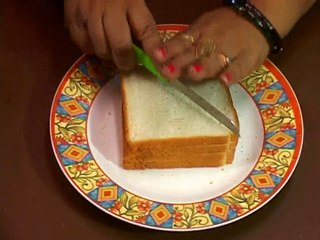 Bread Pakoda || Hit Indian Recipe 2014 ||