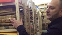 Les archives Lannion