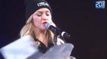 Madonna critique la Russie dans l'affaire des Pussy Riots
