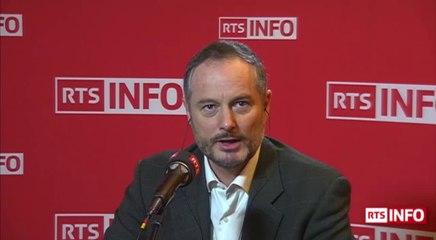 Vidéo de Alain Délétroz