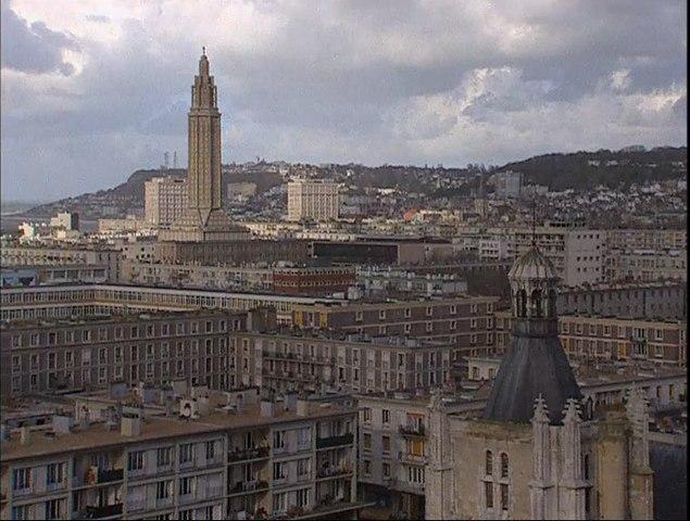 La ville partagée 2005 réalisation Eric Blanchot