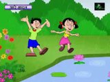 "Aa Re Badal ""Famous Nursery Rhymes 2014"" In Hindi"