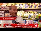 PB Xpress – Salman Khan, Aamir Khan, Deepika Padukone & others
