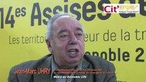 Cit'ergie® -Témoignage de la METRO de Grenoble-janvier 2013