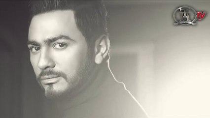 Tamer Hosny - Ya Bakht Elly Hathebeh _ يابخت اللي هتحبيه - تامر حسني