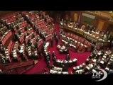 """Grasso: su parte civile il Senato ha interesse diretto. """"Per rispetto della dignità dell'Aula"""" su caso Berlusconi"""