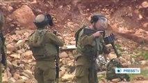 Israeli army lays siege to Palestinian refugee camp in Hebron al-Khalil