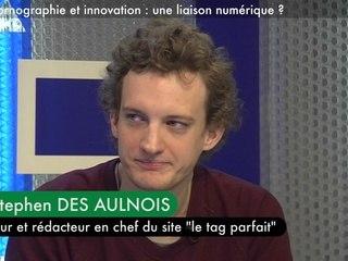 SMC Talks - Pornographie et innovation : une liaison numérique ? [S3E1]