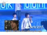 Super Junior - 080423 ArirangTV ShowBizExtra - Star Monologue (Hankyung)