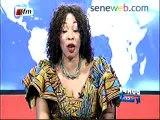 Mise en Garde du Lutteur Malick Niang Les Explications de Moustapha Gueye