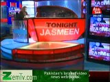 Tonight with Jasmeen – 6th February 2014