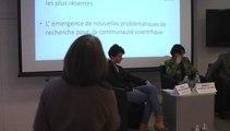 Colloque PA, Véronique Donzeau-Gouge, Table ronde 4