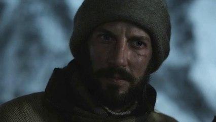 Bande Annonce du Film : Shackleton dans les Glaces de l'Antarctique