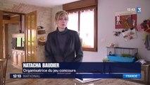 A vendre, grande et belle maison dans les Ardennes, prix : 10 euros