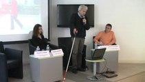 Colloque PA, René Farcy, Table ronde 2