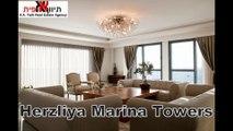 Herzliya Marina apartment 5 bedrooms for sale (Marina Towers Herzliya)