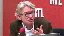 """Pacte de responsabilité : """"C'est plombé depuis le début"""", dit Jean-Claude Mailly"""