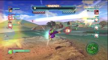 Dragon Ball Z Battle of Z - Demo Multiplayer Gameplay