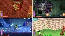 The Legend of Zelda : A Link Between Worlds - Pub Japon #2