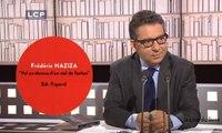 """La Cité du Livre : Frédéric Haziza - """"Vol au dessus d'un nid de fachos"""""""