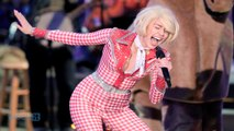 New Topless Miley Cyrus Photos Surface