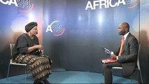 LE TALK - Aminata Dramane Traore - Mali