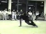 Break Dance - Hip Hop Battle 01