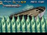 Metal Slug Anthology Metal Slug 4 Arcade Full Run (PS2) CoinFeeding