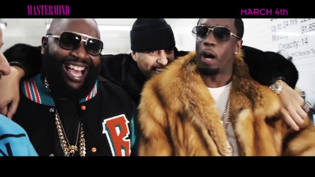 RICK ROSS - Super Bowl XLVIII Weekend Experience Feat Diddy & Dj Khaled & Meek Mill & French Montana & More (Doc.) 06/02/2014 (HD).