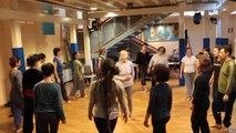 Metodo Hobart®-conoscersi nella danza - Movimento Centrale Danza & Teatro