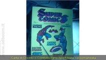 TORINO, PINEROLO   SUPER COMICS N. 6 EURO 20