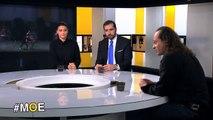 """VIDEO Samy Bishai : """"Les Nuits d'Angelin Preljocaj sont un mélange culturel"""""""