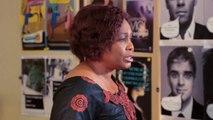 Quand la francophonie s'engage au féminin - Julienne Lusenge, justicière contre le viol